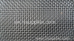Plain Weaving Square wire Mesh