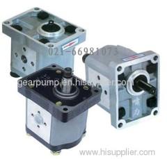 CBT-F3 Gear Pump