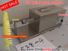 528 French Fry Maker Chipstix Potato Machine Manufacturer