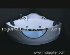 Jacuzzi Whirlpool Massage Bathtub
