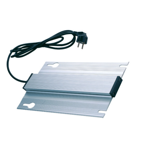 Element heater for round chafing dish