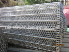Metallo trasportatore Mesh Belt