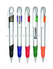 Sliver ballpoint pens