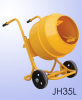 0.5HP concrete mixer