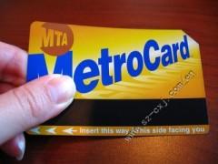 metro card,HF RFID card,access card