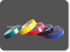 Electroplating protection tape