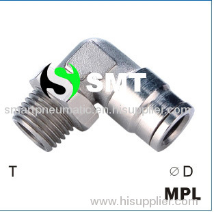 Camozzi style push-in Fittings (MPL)