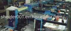 Paper roll sheeter/paper roll converter/paper sheeting machine/paper converting machine