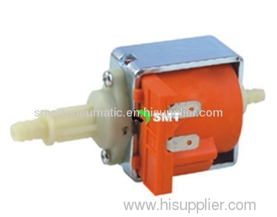 YCSP Series Solenoid Pump