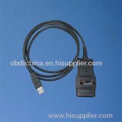 Super Honda HDS OBD2 Cable
