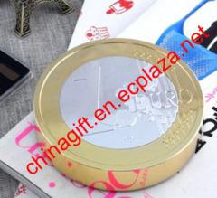 Jumbo Coin Paper Weight