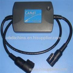 GM TECH 2 CANDI Interface