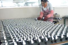 Ningbo Yinzhou Lixing Micro Motor Factory