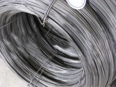 high carbon spring wire