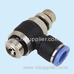 speed controller valves