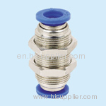 One Touch Tube Fittings with O ring