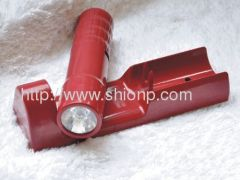 SP661R emergency electric torch