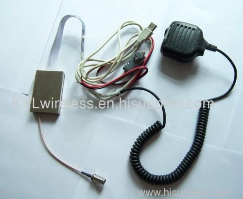 KYL-600L VHF/UHF Wireless Audio Modem, Ham Radio Modem Used