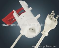 cord socket set