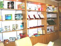 Ningbo Qingying Industry & Trade Co., Ltd.