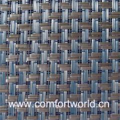 Table Mat Made of Textilene