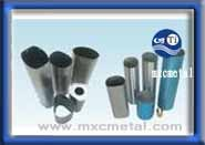 seamless medical titanium pipe