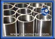 low price GR5GR7GR9GR10titanium pipe for chemical