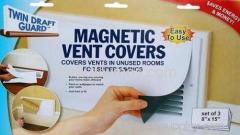 magnetic vent covers as seen on tv