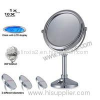 Double Side Metal Cosmetic Mirror XJ-9K006B2
