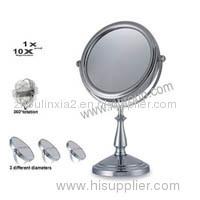 Silver Bathroom Mirror XJ-9K006A3