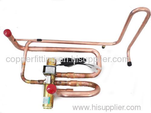 copper assemblies