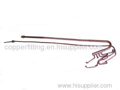 copper pipe supplier