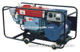 Single Cylinder Diesel Generator (3KVA-20KVA).