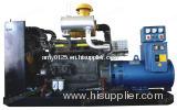 Deutz Series Engine Generator Sets (24kw-120kw).
