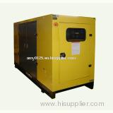 Silent Type Deutz Diesel Generator Set