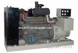 Air Cooled Deutz Diesel Generator Set