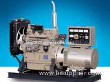 Diesel Generator (4105 Series)