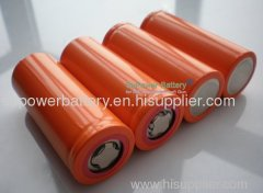 SuPower 3.7V 4000mAh 26650 Li-ion Cell