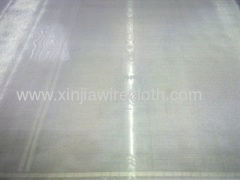 100Mesh 0.03mm stainless steel wire mesh