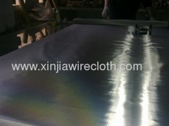 120Mesh 0.026mm Stainless Steel Wire Mesh