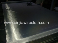 130Mesh 0.045mm Stainless Steel Wire Mesh