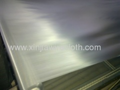 145Mesh 0.055mm Stainless Steel Wire Mesh