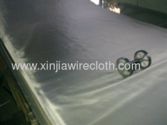 180Mesh 0.03mm Stainless Steel Woven Mesh