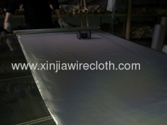 200Mesh 0.06mm stainless steel wire mesh