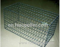 stone cage mesh
