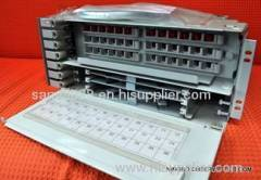 Fiber Optic Splice Patch Panels Enclosures Shelves CWFSC-12F96
