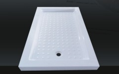 rectangle shower base