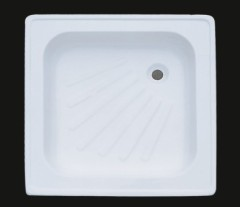 watertight shower tray