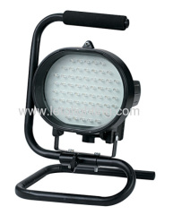 LED Rechargeable Working Lamp 60pcs 290lm Made in China