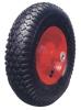 pr2606 rubber wheel